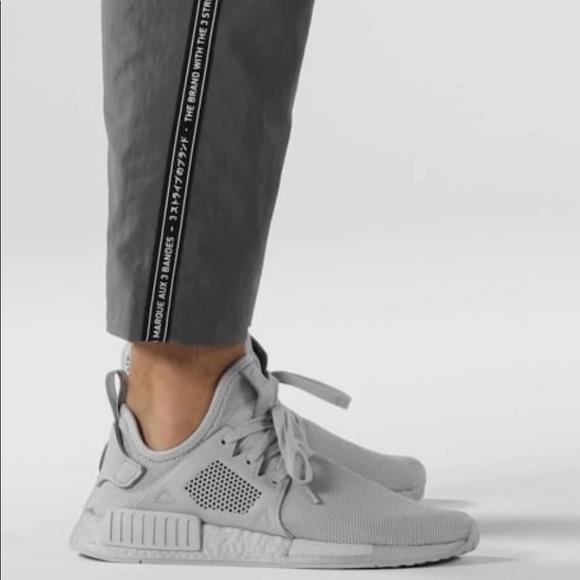 Adidas NMD XR1 - Triple Grey 🔥🔥 86889a0ee4